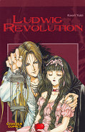 Frontcover Ludwig Revolution 1