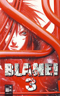 Frontcover Blame! 3