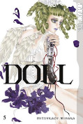 Frontcover Doll 5