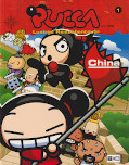 Frontcover Pucca 1