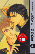 Frontcover Love Mode 4