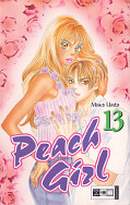 Frontcover Peach Girl 13