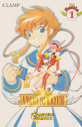 Frontcover Angelic Layer 1