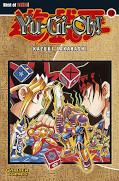 Frontcover Yu-Gi-Oh! 16