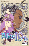 Frontcover Alice 19th 6