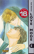 Frontcover Love Mode 5