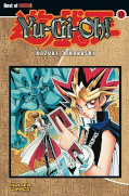 Frontcover Yu-Gi-Oh! 17