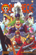 Frontcover One Piece 38