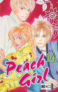 Frontcover Peach Girl 14