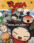 Frontcover Pucca 2