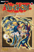 Frontcover Yu-Gi-Oh! 18