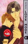 Frontcover Love Mode 6