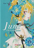 Frontcover June - The little Queen 6