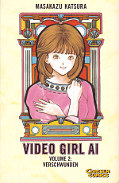 Frontcover Video Girl Ai 2