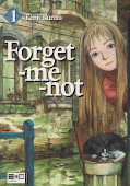 Frontcover Forget-me-not 1