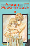 Frontcover Angel Sanctuary 3