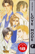 Frontcover Love Mode 7