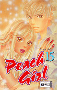 Frontcover Peach Girl 15