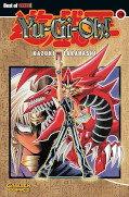 Frontcover Yu-Gi-Oh! 20