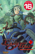 Frontcover Battle Angel Alita: Last Order 7