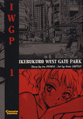 Frontcover Ikebukuro West Gate Park 1