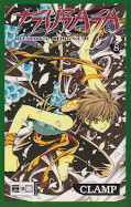 Frontcover Tsubasa RESERVoir CHRoNiCLE 8
