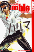 Frontcover School Rumble 6