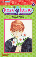 Frontcover Kare Kano 10