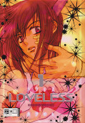 Frontcover Loveless 1