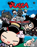 Frontcover Pucca 4