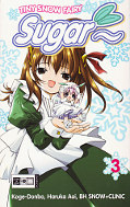 Frontcover Tiny Snow Fairy Sugar 3