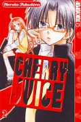 Frontcover Cherry Juice 2