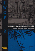 Frontcover Ikebukuro West Gate Park 2