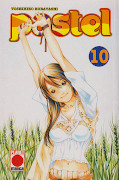 Frontcover Pastel 10