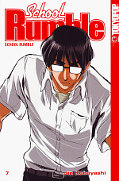 Frontcover School Rumble 7