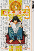 Frontcover Death Note 2