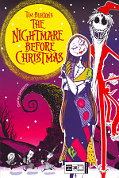 Frontcover The Nightmare before Christmas 1
