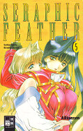 Frontcover Seraphic Feather 5