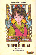 Frontcover Video Girl Ai 3