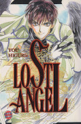 Frontcover Lost Angel 1