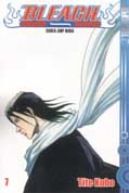 Frontcover Bleach 7