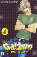 Frontcover Galism 4