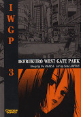 Frontcover Ikebukuro West Gate Park 3