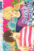 Frontcover Sweet & Sensitive 12