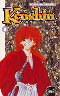 Frontcover Kenshin 1