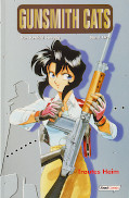 Frontcover Gunsmith Cats 14