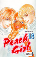 Frontcover Peach Girl 18