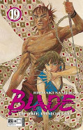 Frontcover Blade of the Immortal 19
