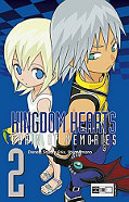 Frontcover Kingdom Hearts - Chain of Memories 2
