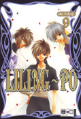 Frontcover Liling-Po 9